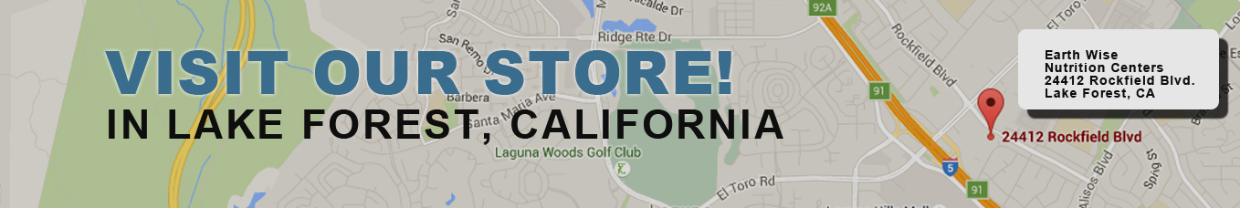 Visit our store in Lake Forest