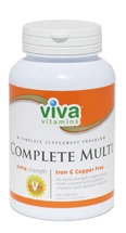 Complete Multi Vitamin