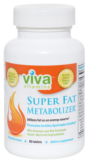 Super Fat Metabolizer