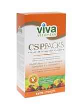CSP Pack -Extra Strength